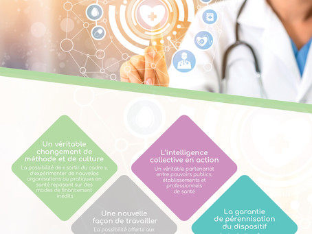 Ethicare accompagne vos innovations