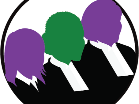 LAUNCHING: THEMIS, The Intersectional Women Barristers' Alliance