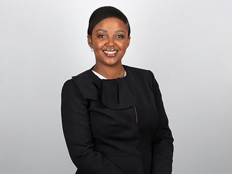 THEMIS SHEROES: Natasha Shotunde