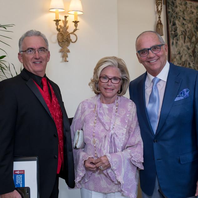 Scott Robertson, Carol and Henry Dinardo.jpg