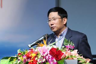 [TIPark Seminar] 清华控股董事长徐井宏硅谷访谈会