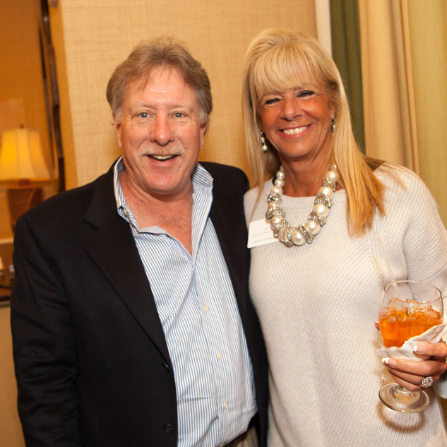 Scott Dixon and Sherri Abruzzese.jpg