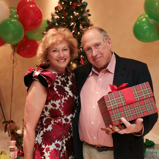 Shirlene and Bob Elkins