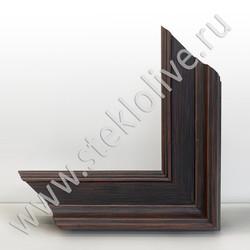 1283 коричневый