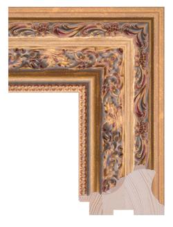арт.1233-01, оранжевый