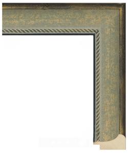 арт.1240-127, тёмно-зелёный