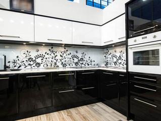 Выберите цвет своей кухни