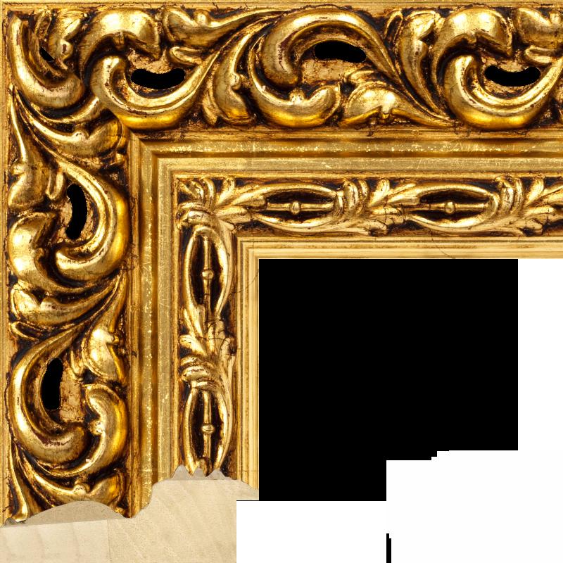 арт.1210-11, золото
