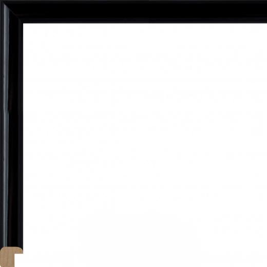 арт.1201-17, чёрный глянец