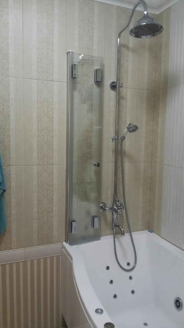 Перегородка на ванную