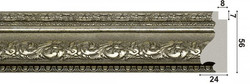 арт.1271-LB, светло-коричневый