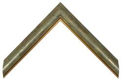 арт.1258-GR, зелёный