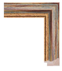 арт.1232-05, зеленоватый