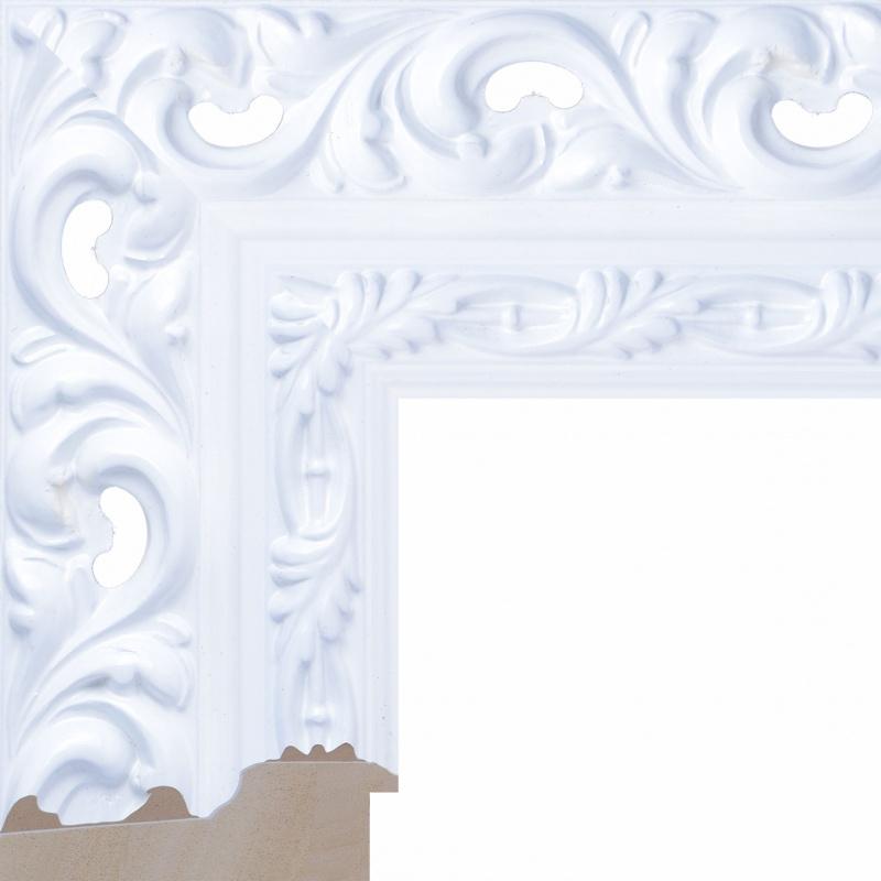 арт.1210-03, белый