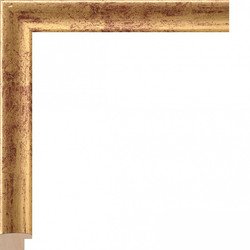 арт.1204-11, состаренное золото