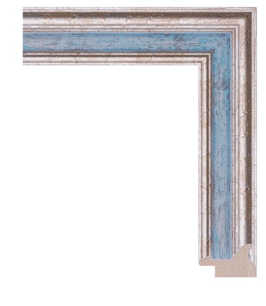 арт.1230-13, трещины, голубой
