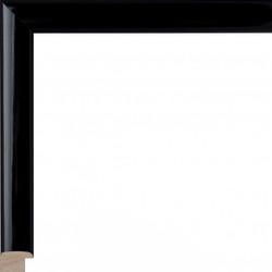арт.1204-17, чёрный глянец