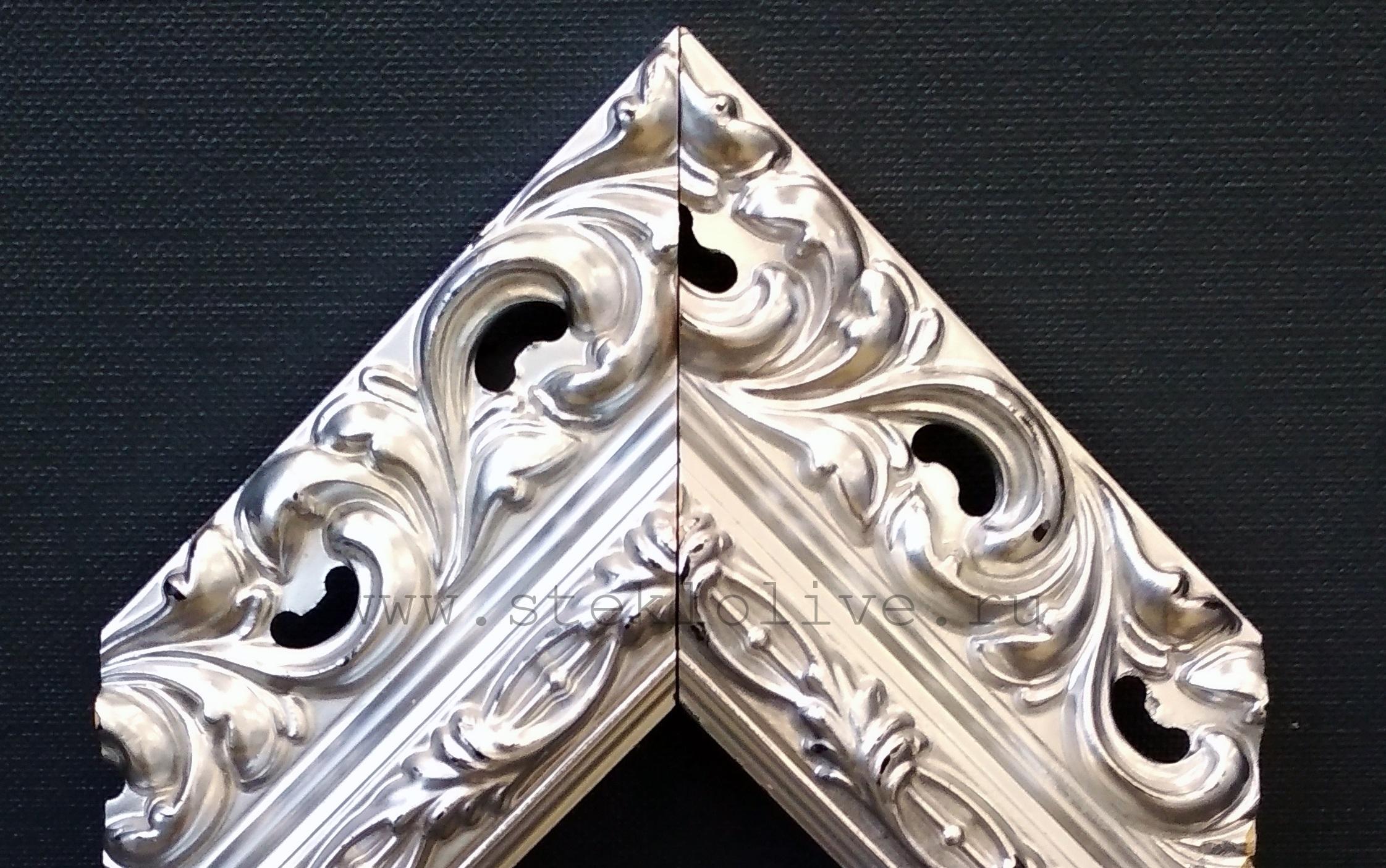 арт.1210-02, серебро