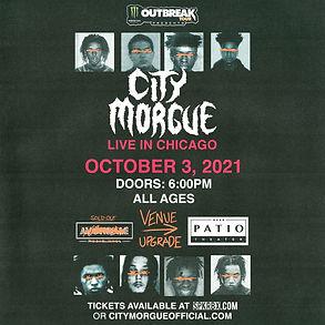 SPKRBX - City Morgue Flyer - Square 2.jp