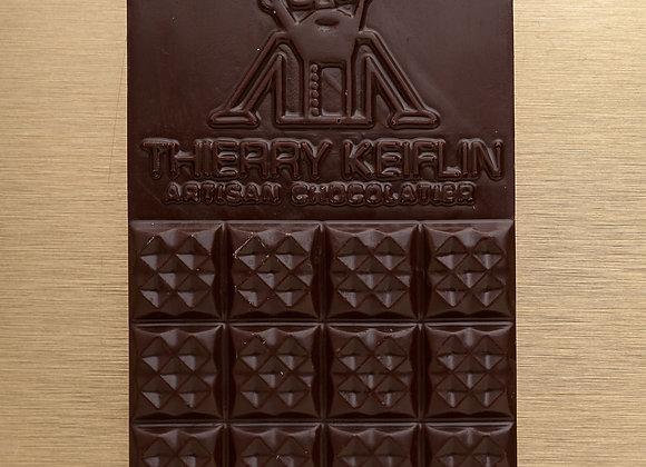 TABLETTES BIO 100% cacao