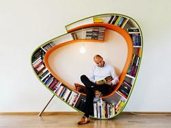 book-worm-shelf-unique-idea-chair-built-custom-design-fun-quirky-functional-small-space-design-apart