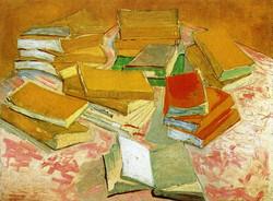 still-life-french-novels