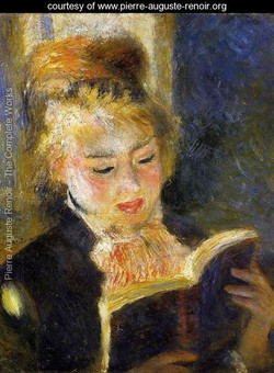 The-Reader-Aka-Young-Woman-Reading-A-Book