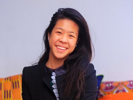 FinTech Female Fridays: Stephany Zoo, Head of Marketing, Branding, and Communications, Aza