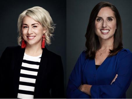 FinTech Female Fridays: Kelsey Weaver and Lindsay Lockhart, Co-Founders Neocova