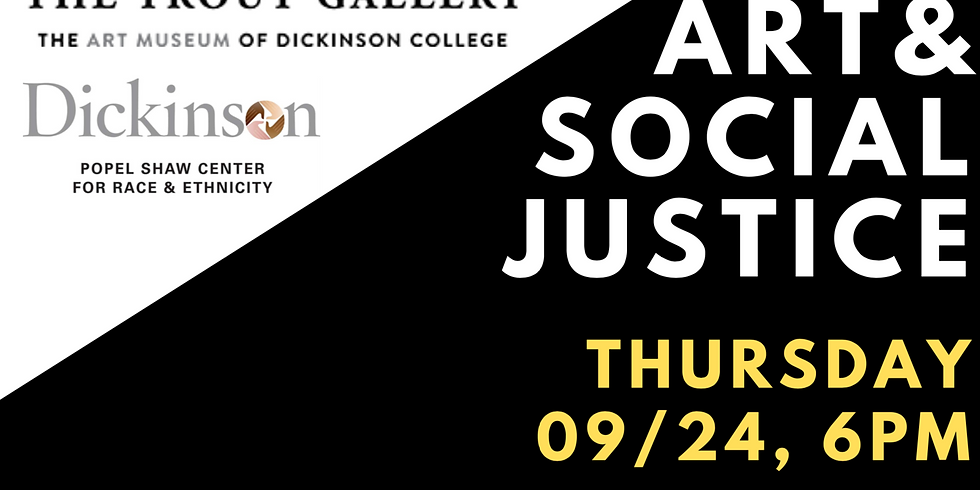 Art and Social Justice