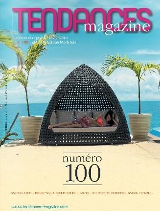 tendances Magazine sept 16 couv