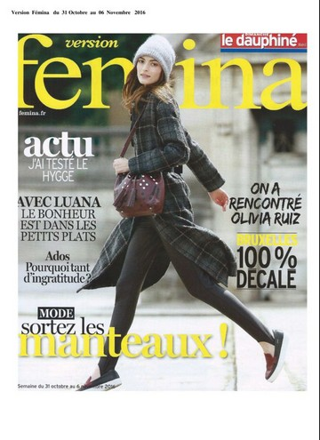 version femina nov 16 couv
