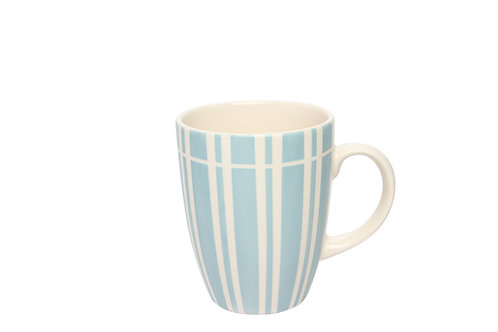 Mug LINA bleu glacier 30cl