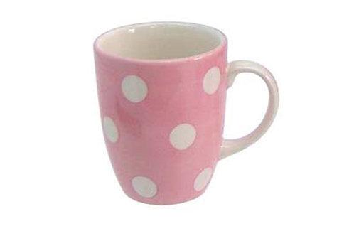 Mug POIS rose 30 cl