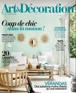 Art & Deco couv avril 16