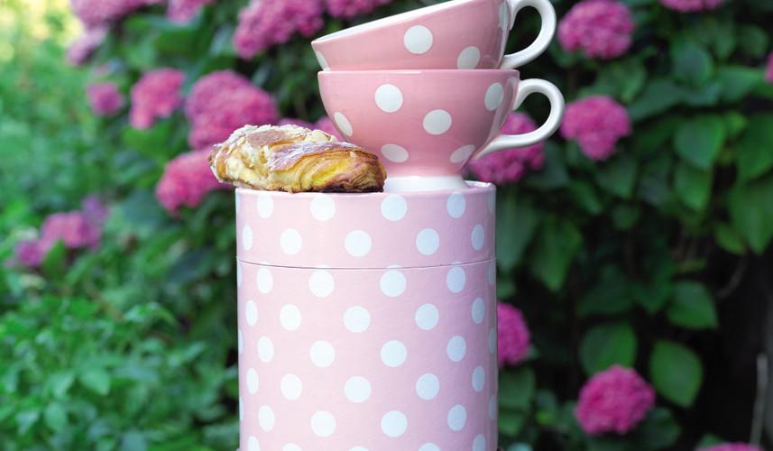dejeunersurlherbe-rosepastel