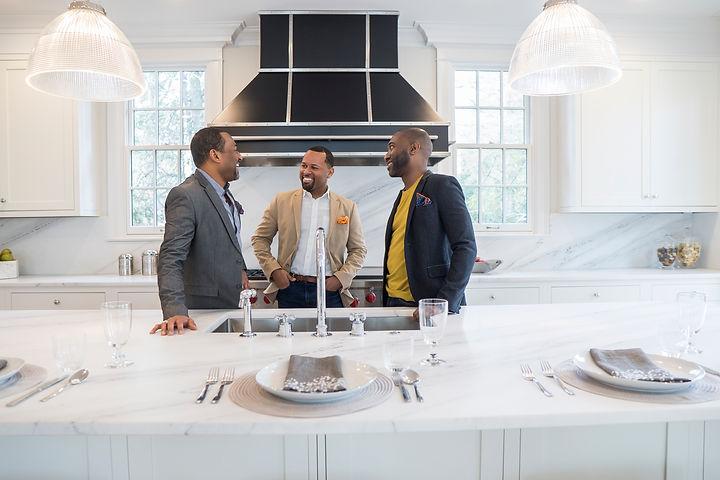 Photo - Group Shot in Kitchen.jpg