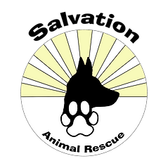 Salvation Animal Rescue Logo