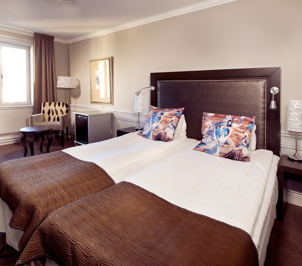 Clarion Hotel Majoren