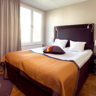Clarion Hotel Tapto