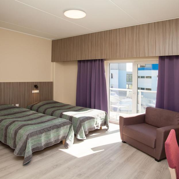 Viiking Spa Hotel