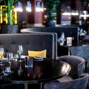 Hotel Skt Petri  Restaurant P Eatery