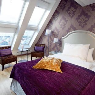 Clarion Hotel Amanda