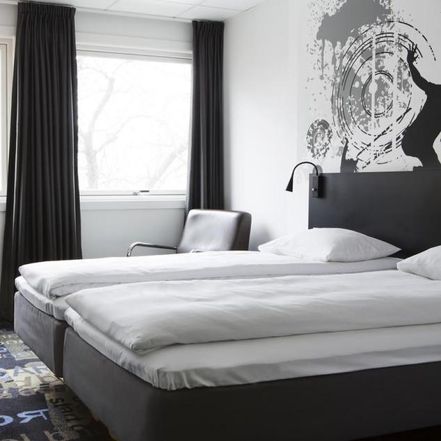 Comfort Hotel: Børsparken