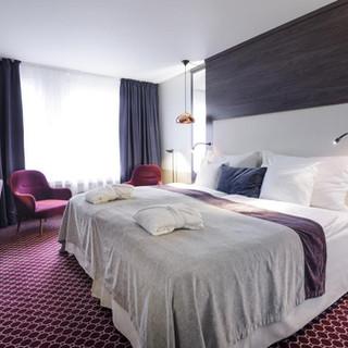 Clarion Hotel: Grand Östersund