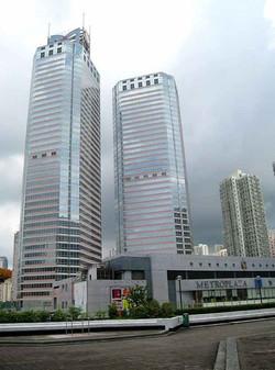 PLG HK Metroplaza