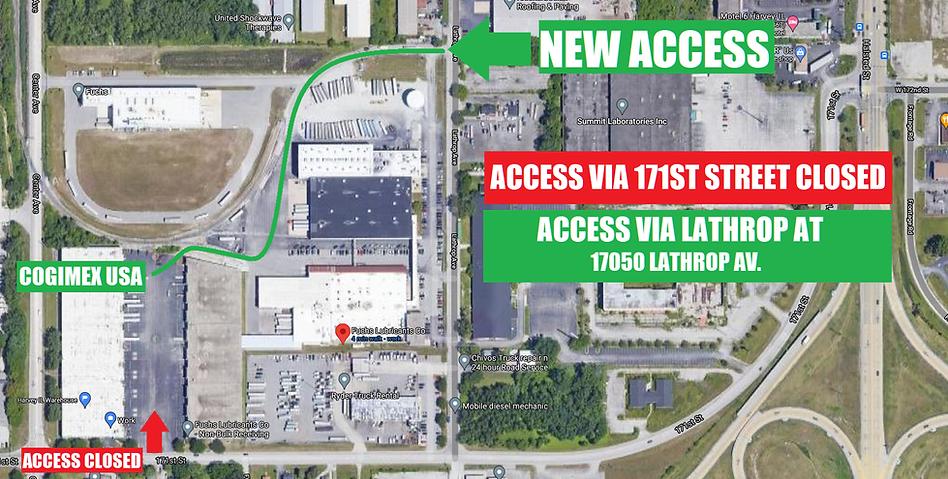 Access Plan