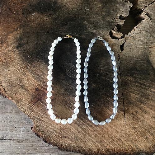 """18"""" baroque pearls"""