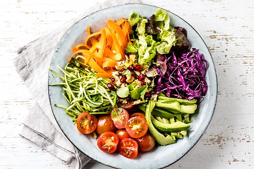 Salad' Bowl
