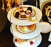 Etagere Afternoon Tea